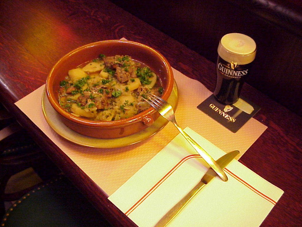 Irish Stew